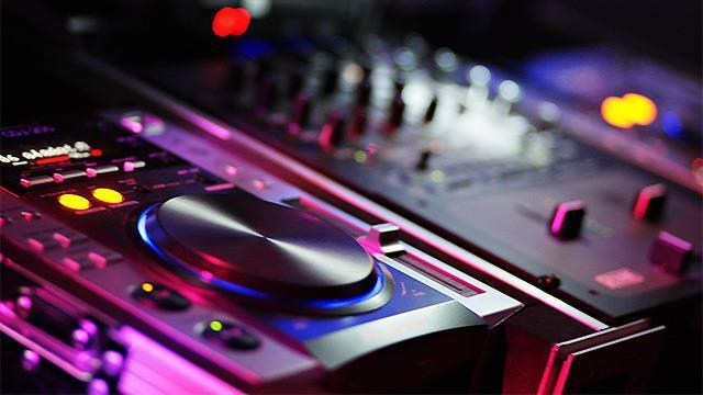 DJ Desch